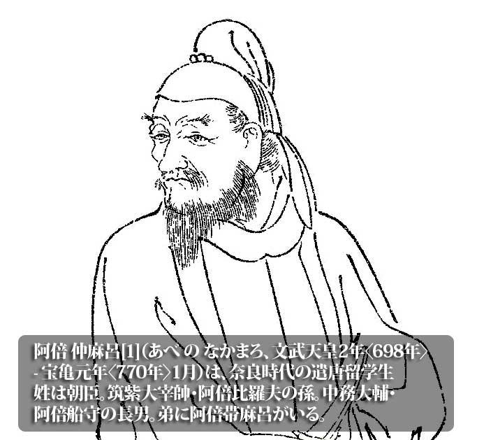 大遣唐使展 | 京都・奈良文化財...