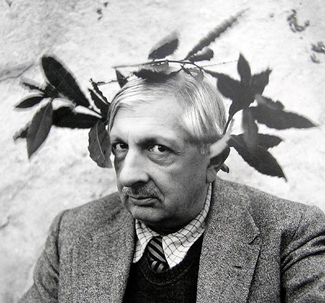 Irving Penn ~ Giorgio de Chirico, Rome, 1944