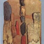 Jean Arp Trousse d'un Da, 1920 Collection particulière, Paris