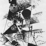 素描・コンボション1917