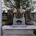 26-富岡製糸場工女等の墓(海源寺)1