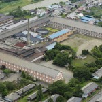 Tomioka-Silk-Mill