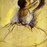 1874 Dancer