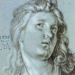 Albrecht_Dürer_-_Head_of_an_Angel_-_WGA07058
