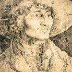 Albrecht_Dürer_-_Portrait_of_a_Young_Man_-_WGA07098