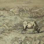 Alpine-Pasture