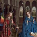 Annunciation_-_Jan_van_Eyck_-_1434_-_NG_Wash_DC