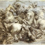 Battle-of-Anghiari-Paul-Rubens