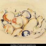 CezanneFruits