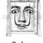 Dalí con nombre