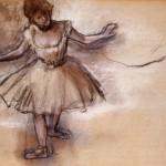Dancers 1877 Edgar Degas