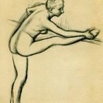 Degas_Dancer_at_the_rail