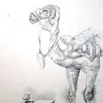 DrawingsONE(CamelDALI)1994