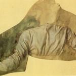 Edgar Degas - sketch