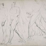 Ingres - Fonds des dessins et miniatures