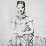 Ingres Portraits 13