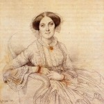 Jean_Auguste_Dominique_Ingres_Drawing_4