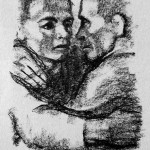 Kollwitz_Brother_Love