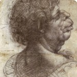 Leonardo Da Vinci Paintings Drawings 113