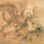 Leonardo da Vinci - Drawings Tutt'Art@ (23)