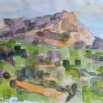 Mt.St.Victoire