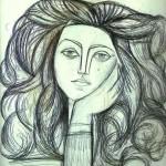 Pablo-Picasso-Portrait-of-Franèoise-