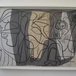Picasso-ThePAinterandHisModel1926