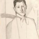 Portrait-de-Louis-Guillaume-(d'apres-Paul-Cezanne)