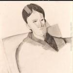Portrait-de-Madame-Cezanne-(d'apres-Paul-Cezanne)