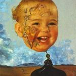 Salvador Dali Paintings 30