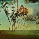 Salvador Dali Paintings 91