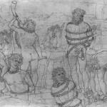 Sandro_Botticelli_-_Inferno,_Canto_XXXI_-_WGA02856