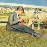 Strickendes_Mädchen_1888
