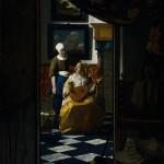 Vermeer_ the love-letter