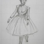 degas dancer 2
