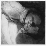 kollwitz-Death+Woman+Child-1910B