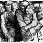 kollwitz-themothers1919