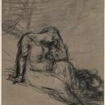 J.F.Millet, Muedigkeit -  - J.F.Millet, Fatigue