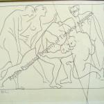 ori_372-34278-639376-Pablo-Picasso-quot-Lutte-quot-Sketch-picture1