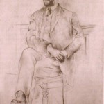 pablo-picasso-drawings-portrait-of-voillard-1915