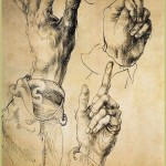 study-of-three-hands