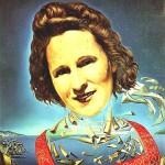 Salvador+Dali+-+Portrait+of+Gala+with+Rhinocerotic+Symptoms+1954+