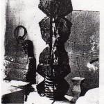 彫り1920年