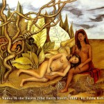 Two-Nudes-in-the-Forest-The-Earth-Itself-1939-by-Frida-Kahlo
