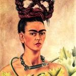 autorretratotrenza_frida_kahlo1941