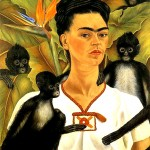 frida-kahlo-self-portrait-with-monkeys