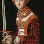 Lucas_Cranach_I_-_Judith_con_la_cabeza_de_Holofernes