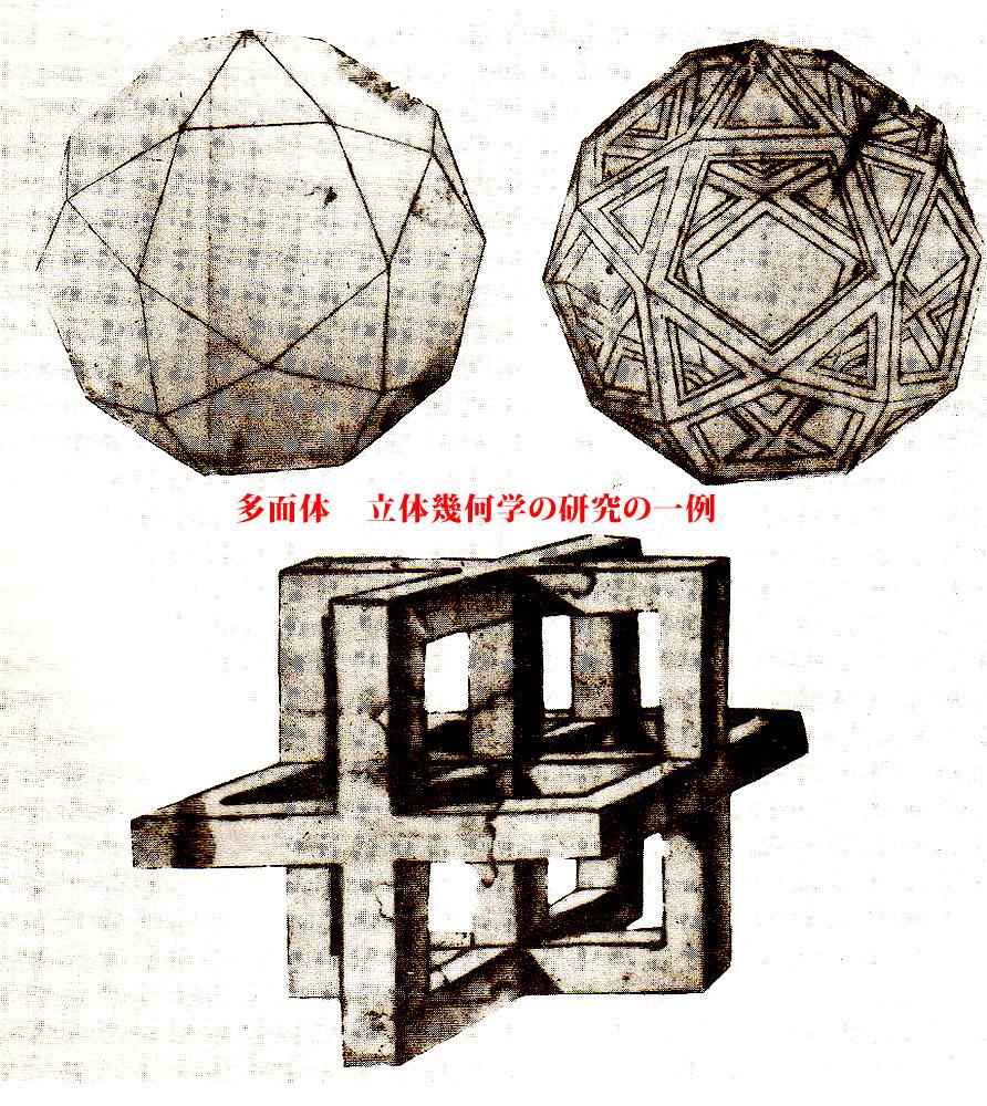 幾何学-1