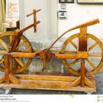 bicycle-invented-leonardo-da-vinci-museum-florence-43912343