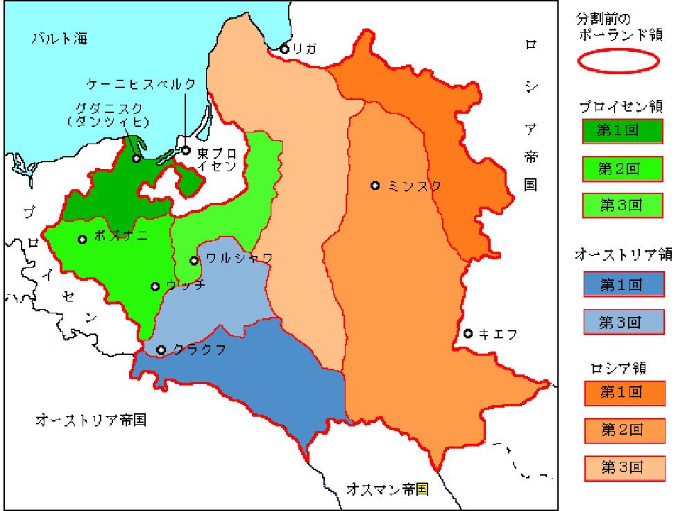 ヴェルサエル条約とフィンランド...